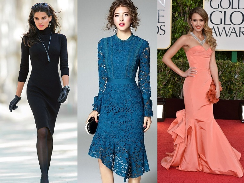 Fashion And Evolution Of Dressing Styles