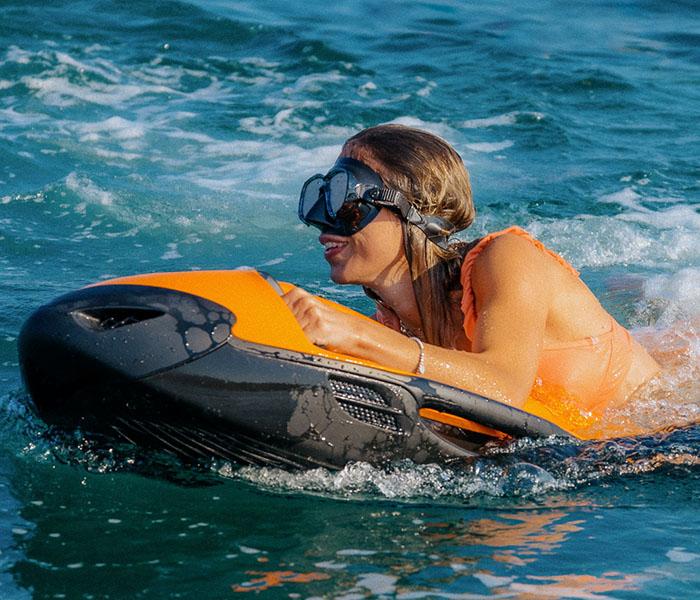 Water Sports Gears