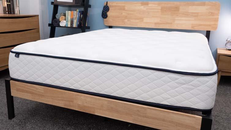 Choosing the best mattress