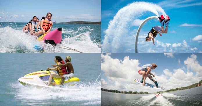 Get Quality Water Sports Gears in Australia