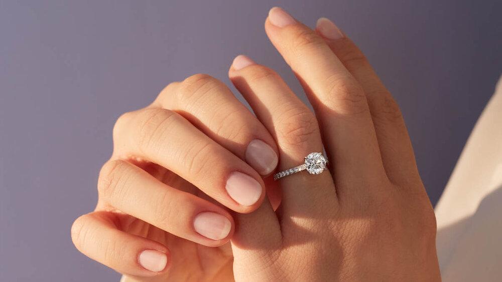 Good Engagement Ring