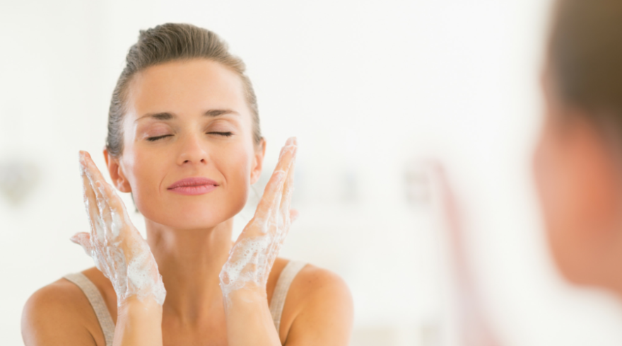 Benefits of a daily skincare routine