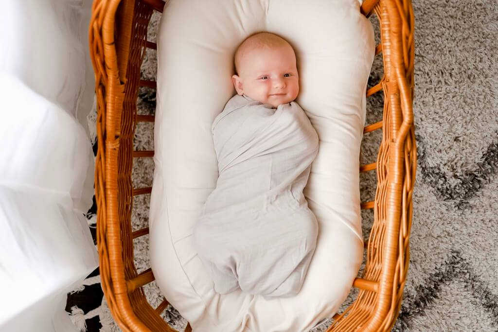 Buy Quality Sleeping Bags for Your Baby